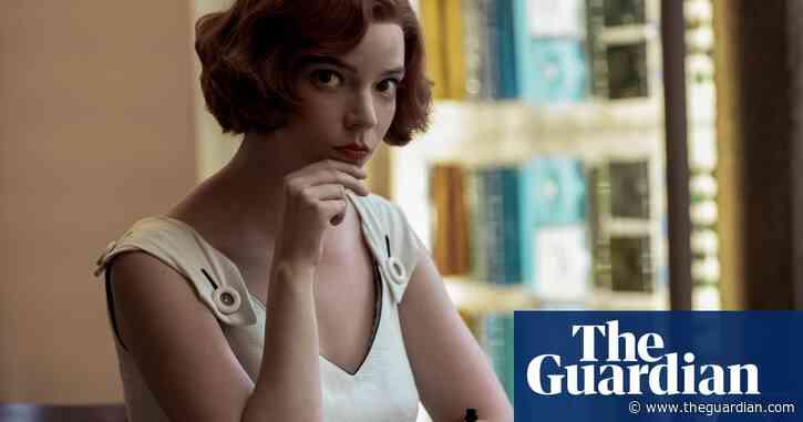 How The Queen's Gambit became Netflix's unlikeliest hit of the year