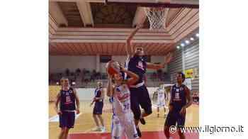 Ex Aermacchi La cittadella di nuoto e basket - IL GIORNO