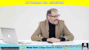 """Job&Orienta: alla """"cittadella del geometra"""" circa 350 studenti hanno partecipato ai webinar - Prima Verona"""