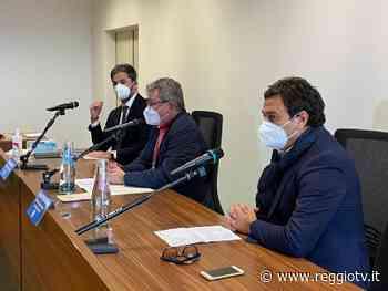Riapri Calabria 2, conferenza stampa alla Cittadella per illustrare le misure del nuovo bando - Reggio TV