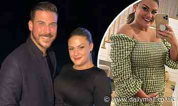 Jax Taylor is regularly complimenting wife Brittany Cartwright on her beauty