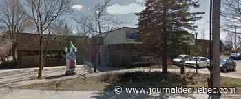 Neufchâtel Est - Lebourgneuf: le centre Charles-Auguste-Savard sera démoli, puis reconstruit