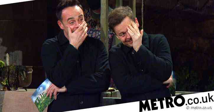 I'm A Celeb 2020: Ant and Dec reveal which campmate was biggest shock