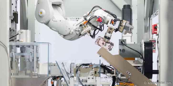 UK blames Apple and Amazon for 'tsunami' of electronic waste