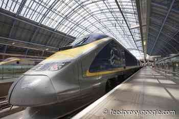 News: Eurostar left battling for survival following Covid-19 slump