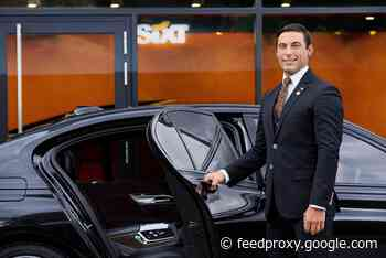 News: Sixt expands into New Zealand with Giltrap deal