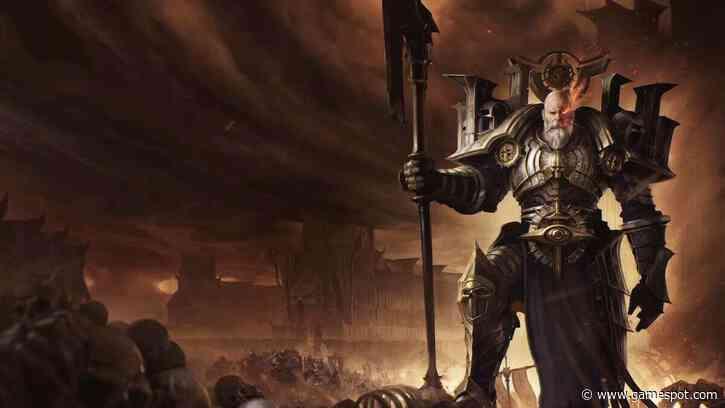 Wolcen: Lords Of Mayhem Is Getting A Big Gameplay Rework Soon