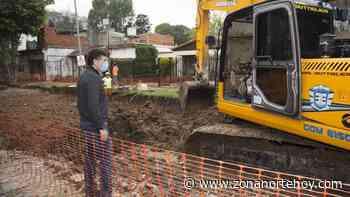 San Isidro: Más pavimentos renovados en Villa Adelina y Boulogne - zonanortehoy.com