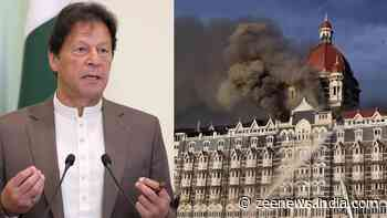 26/11 Mumbai terror attacks: European Parliament lambasts Pakistan, questions Imran Khan govt over action taken against terrorists