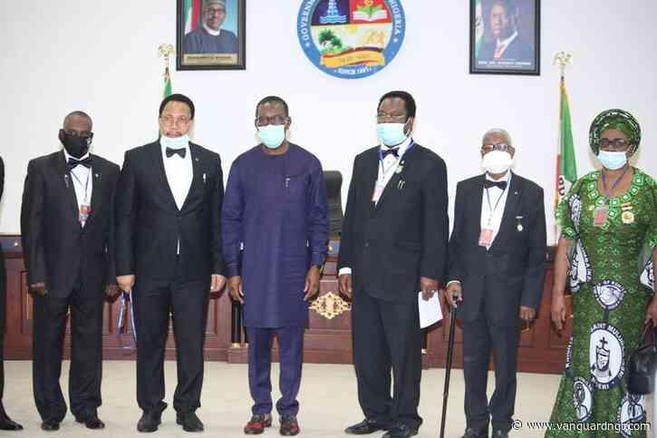 Pray for the nation, Okowa urges religious bodies