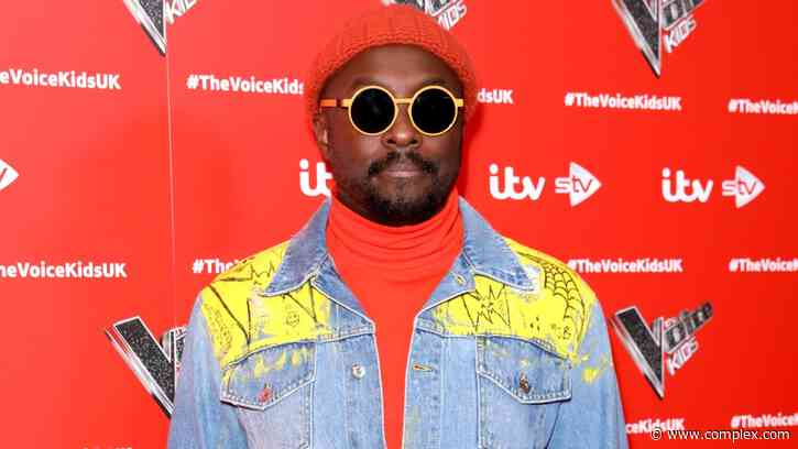 """Will.i.am Shares Apology Video After DJ Megan Ryte's """"Culture"""" Is Accused of Ripping Off DJ Lag's """"Ice Drop"""" - Complex"""