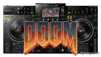 Someone's hacked a Pioneer DJ controller to play DOOM: Watch - DJ Mag