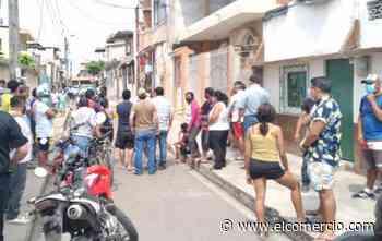 Muertes violentas alarman a Machala y a Huaquillas, sur de Ecuador - El Comercio (Ecuador)