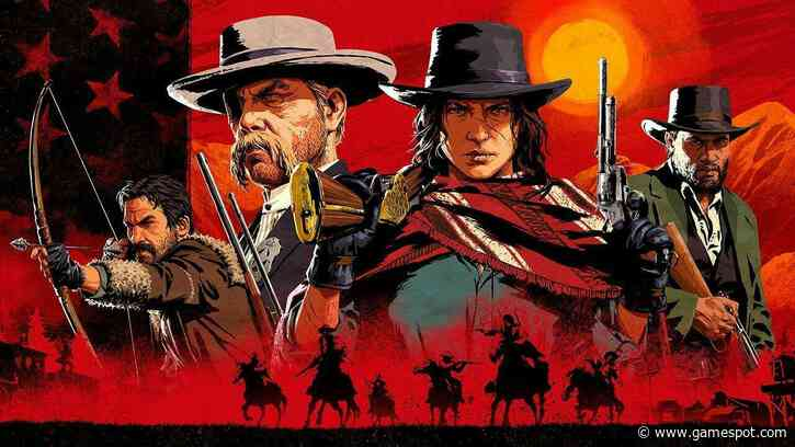 Rockstar Is Surprised At How Many Red Dead Online Players Embrace The Gritty Old West Lifestyle