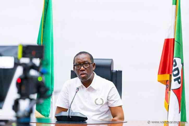 Okowa decries oil companies' neglect of host communities