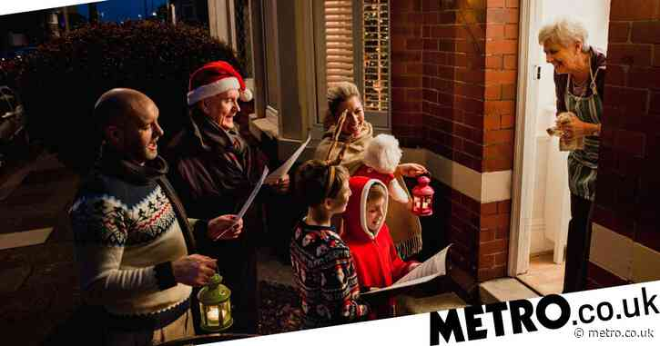 Carol singing allowed once lockdown ends