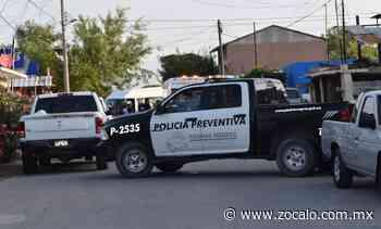 Nueva extorsión en Piedras Negras; ahora de 6 mil pesos - Periódico Zócalo