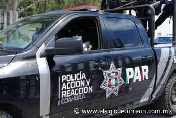 Reportan otro presunto caso de desaparición forzada en Piedras Negras - El Siglo de Torreón