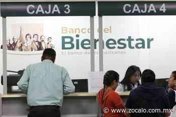 Habrá 33 sucursales funcionando del Banco del Bienestar en 2021 [Piedras Negras] - 25/11/2020 - Periódico Zócalo