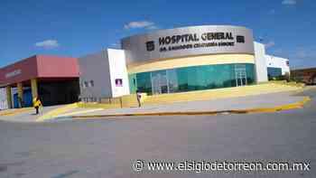 Incrementa ocupación COVID en Piedras Negras - El Siglo de Torreón