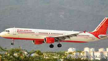 Air India offers free rescheduling of flights for passengers affected due to farmers` protest