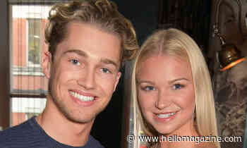 AJ Pritchard's girlfriend Abbie Quinnen reveals how comments about his sexuality affect her