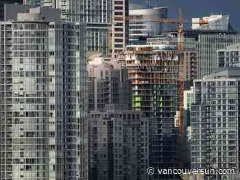 Vacancy taxes helped add 11,000 more rental condos to Metro Vancouver market: CMHC