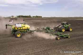 Farm Rescue shifts to help farmers sickened by coronavirus - Associated Press