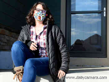 Lafayette woman participates in coronavirus vaccine trial - Boulder Daily Camera