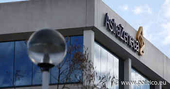 Questions grow over AstraZeneca-Oxford coronavirus vax trials - POLITICO.eu