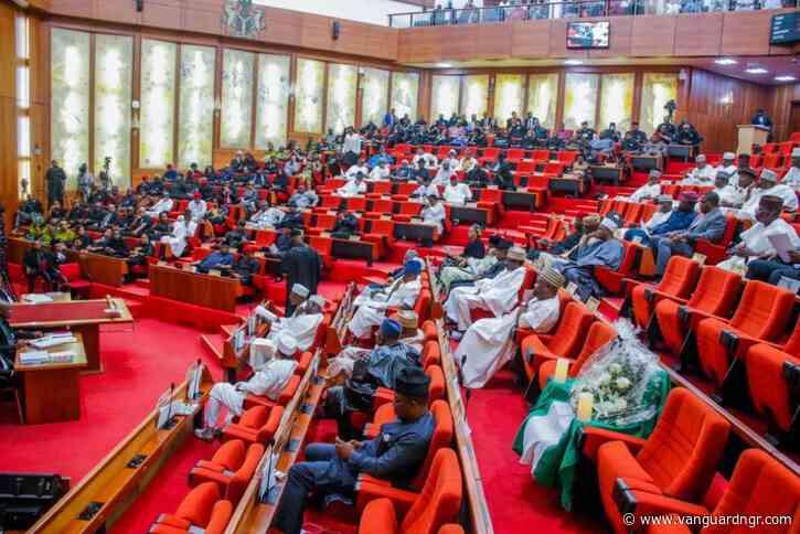 Fighter Jets: Nigeria risks losing $493m over bad Runway ― Senate