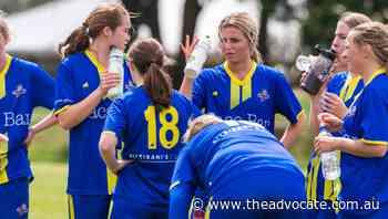 Ulverstone and Devonport Strikers confirm Women's Super League quest - The Advocate