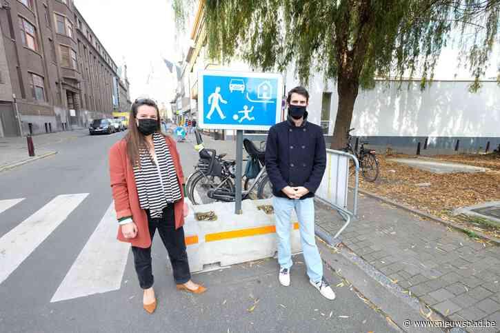 """Ouders starten crowdfunding voor monument voor verkeersslachtoffers: """"In vijf jaar drie kinderen omgekomen in Aalst"""""""
