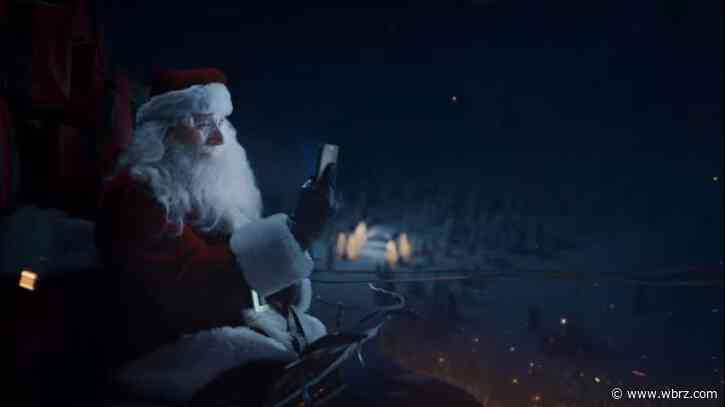 'Santa' Steve Carell goes viral in new holiday ad gifting 'togetherness' as best gift of 2020