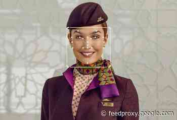 Etihad Airways launches facial recognition trial with SITA
