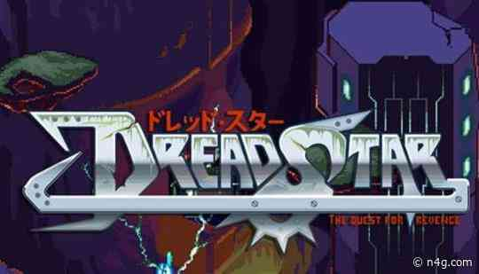 DreadStar: The Quest for Revenge has just released some info about its development roadmap