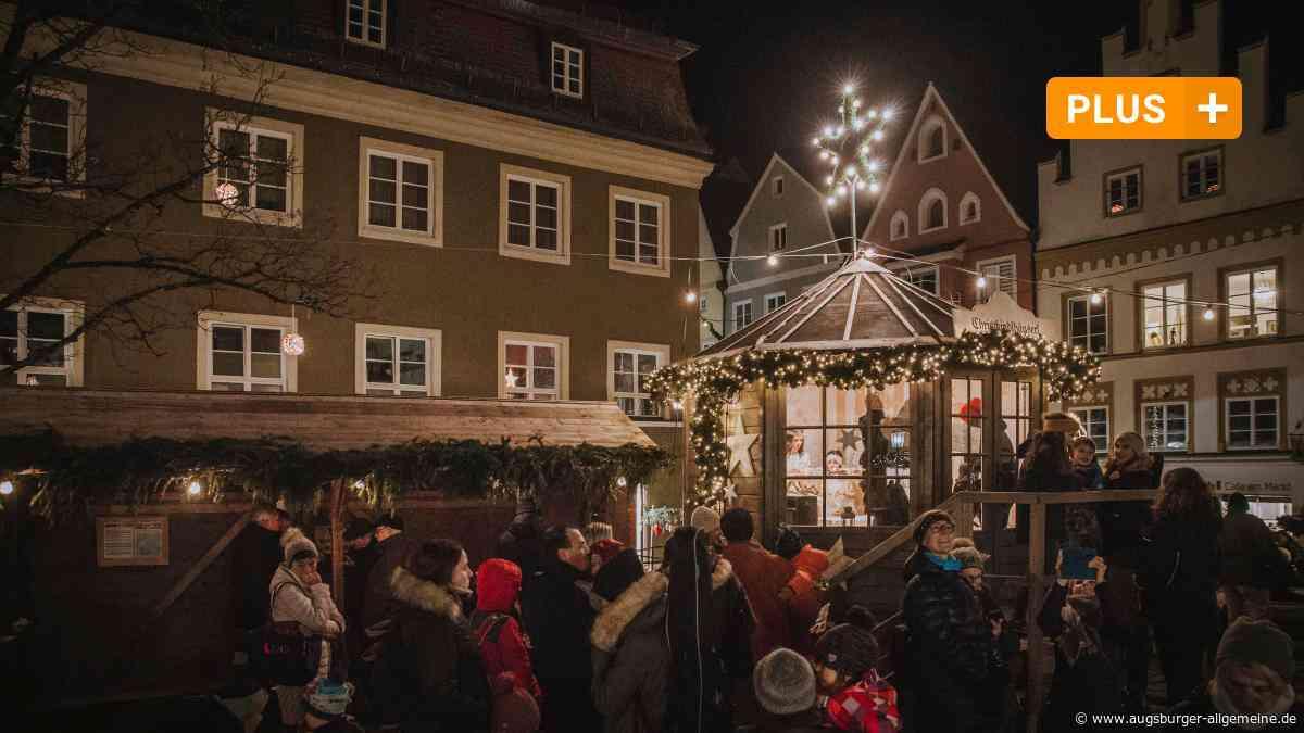 Landsberg: Eine ganz andere Herbergssuche