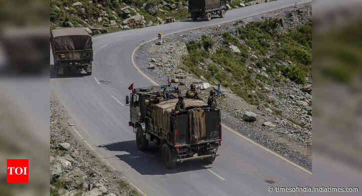 India and China locked in stalemate over troop disengagement in eastern Ladakh