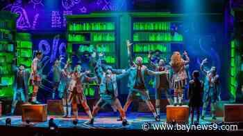 """Amid Coronavirus, Historic Garden Theatre Remakes """"Matilda"""" - Bay News 9"""