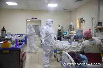 Africa Braces for Second Coronavirus Wave - Voice of America