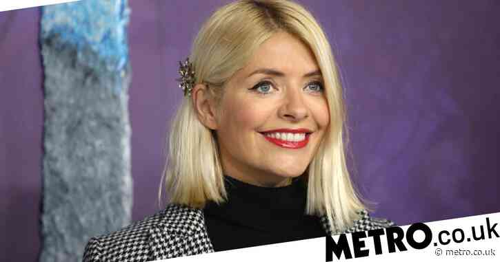 This Morning's Holly Willoughby 'made £2million last year' thanks to TV work and advertising deals
