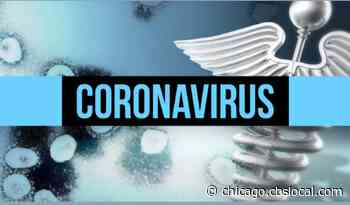 COVID In Indiana: 6,434 New Coronavirus Cases - CBS Chicago