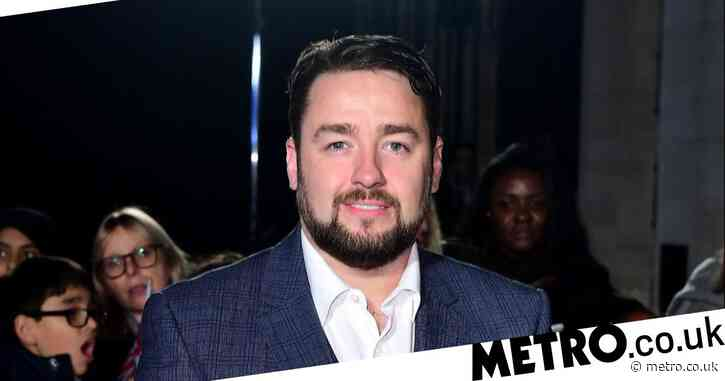 Jason Manford says 'burglars haven't been furloughed' after items were stolen in overnight break in