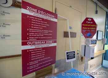 Maimonides outbreak grows worse with rising staff shortage