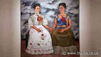 <strong>Frida in France.</strong> The accommodations were unsatisfactory; the politics, lamentable; the intellectuals, boring. But there was a silver lining