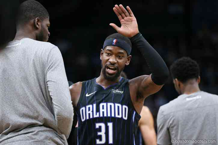 What we are thankful for from each Orlando Magic player