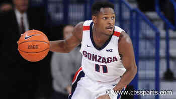 Kansas vs. Gonzaga: Live stream, watch online, TV channel, coverage, tipoff time, odds, spread, pick