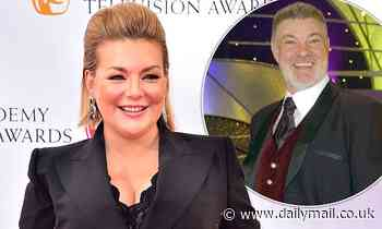 Stars In Their Eyes: Sheridan Smith 'signs up to be judge on reboot'