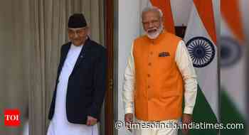 Important to respect each other's sensitivities, say India and Nepal
