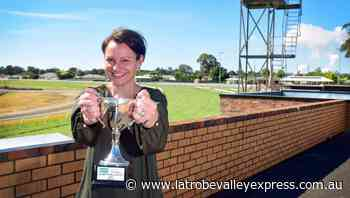 Coronavirus restrictions mean the general public cannot attend the Traralgon Cup on Sunday - Latrobe Valley Express